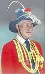 7. Kapellmeister Sepp Mader (Mesner)