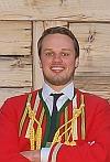 10. Kapellmeister Benedikt Eller (Kaserler)